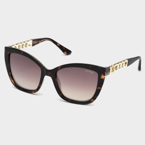 Guess Women's Sunglass Square 757152G55 Price in Qatar