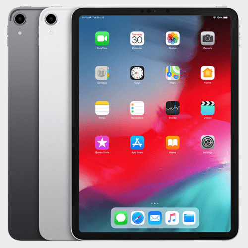 Apple iPad Pro 12.9 (2018) Best Price in Qatar And Doha