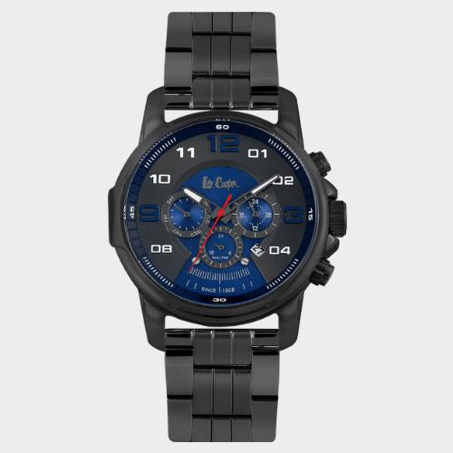 Lee Cooper Men's Multi Functional Watch LC06526.090 Price in Qatar