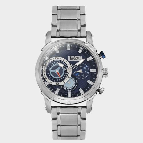 Lee Cooper Men's Multi Functional Watch LC06519.390 Price in Qatar