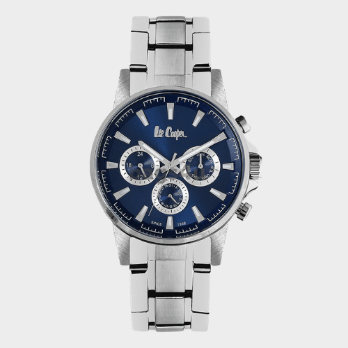 Lee Cooper Men's Multi Functional Watch LC06516.390 Price in Qatar