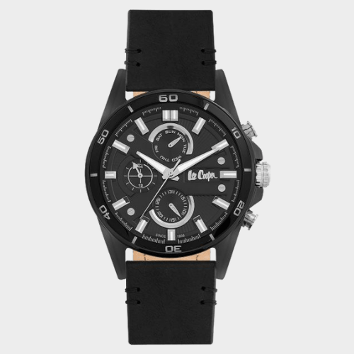 Lee Cooper Men's Multi Functional Watch LC06514.651 Price in Qatar