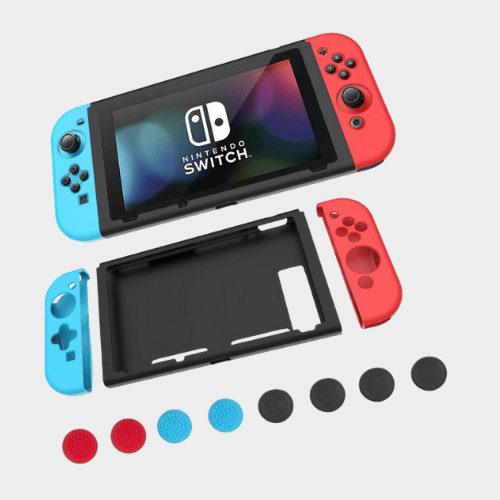 Mosiso Case for Nintendo Switch price in Qatar
