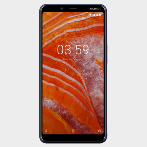 Nokia 3.1 Plus best price in Qatar and Doha