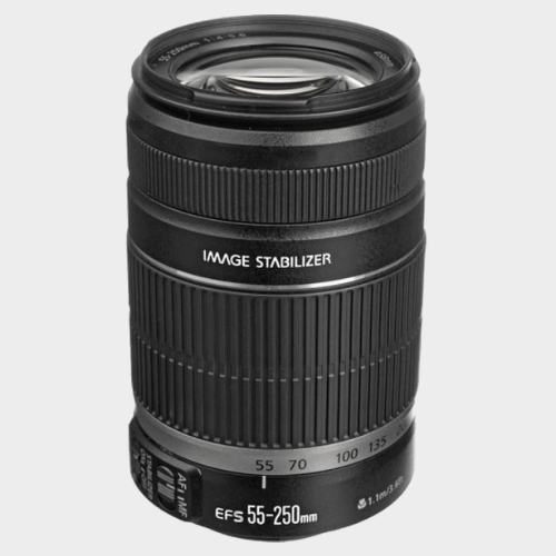 Canon EF-S 55 - 250 mm f/4-5.6 IS II Lens price in Qatar