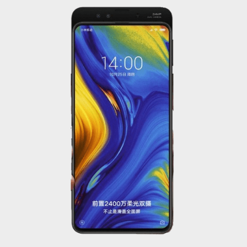 Xiaomi Mi Mix 3 best price in Qatar and Doha