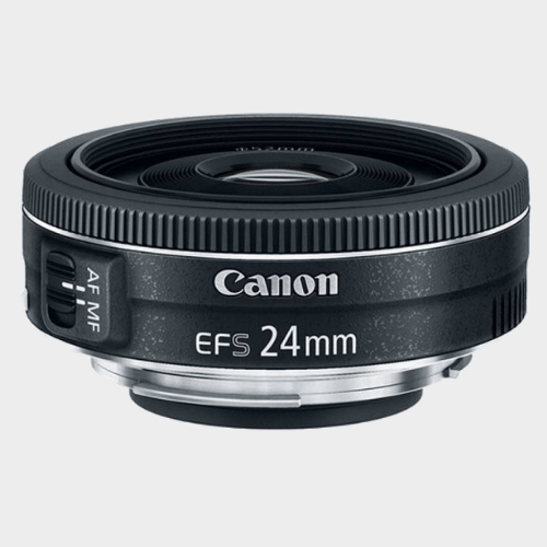 Canon EF-S 24 mm f/2.8 STM Lens price in Qatar