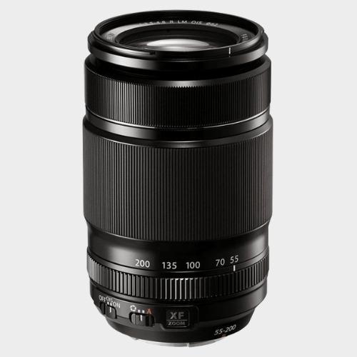 Fujifilm XF 55-200 mm F3.5-4.8 R LM OIS Lens price in Qatar