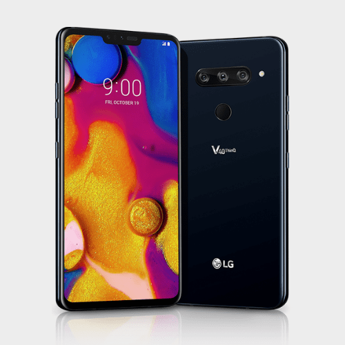 LG V40 ThinQ price in Qatar and doha