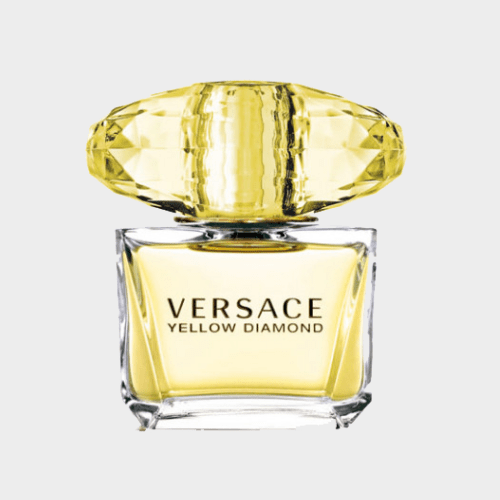 Versace Yellow Diamond For Women price in Qatar