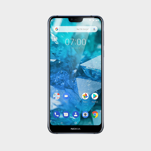 Nokia 7.1 best price in Qatar