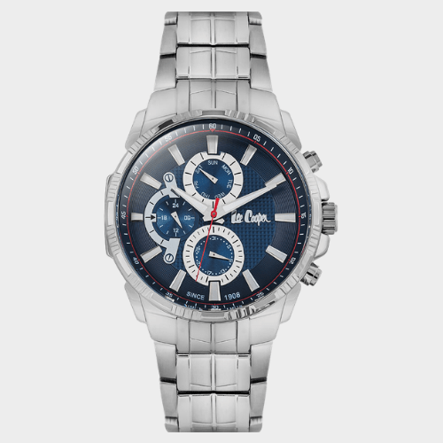 Lee Cooper Men's Multi Functional Watch LC06511.390 Price in Qatar