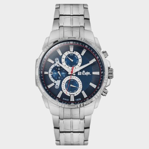 Lee Cooper Men's Multi Functional Watch LC06511.390 Price in Qatar