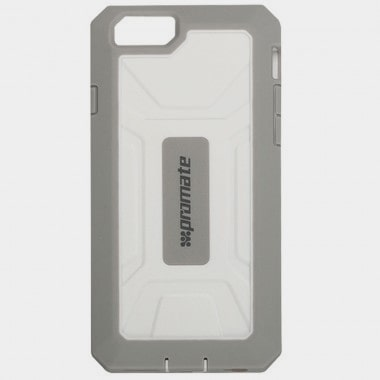 Promate Armor i6 iPhone 6/6s Case White Price in Qatar