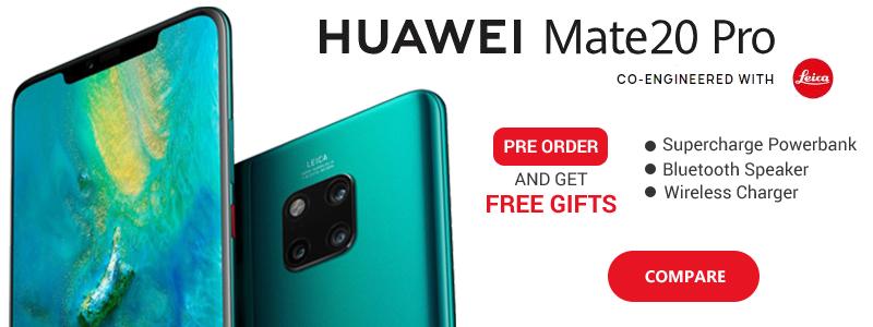 Huawei mate 20 price in qatar