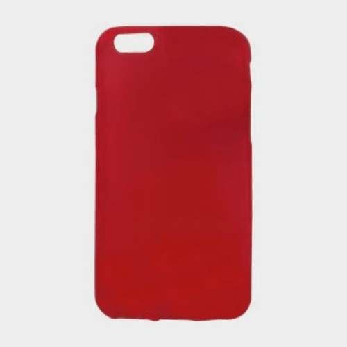 Promate Akton i6P iPhone 6 Plus/6S Plus Premium Case Red Price in Qatar