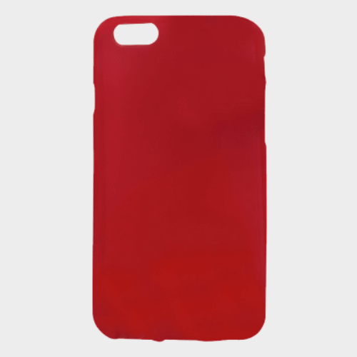 Promate Akton i6 Premium iPhone 6/6S Case Red Price in Qatar
