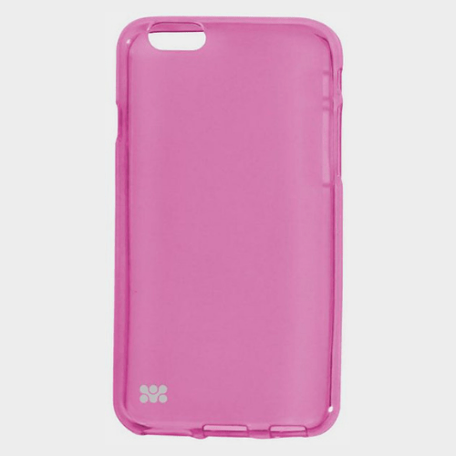 Promate Akton i6 Premium iPhone 6/6S Case Pink Price in Qatar