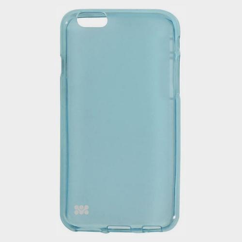 Promate Akton i6 Premium iPhone 6/6S Case Blue Price in Qatar