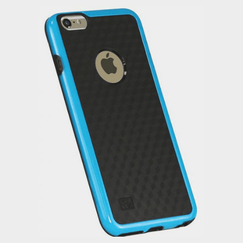 Promate Tagi i6P iPhone 6 Plus/6S Plus Case Blue Price in Qatar