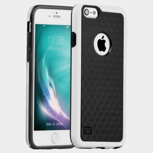 Promate Tagi i6 iPhone 6/6s Case White Price in Qatar