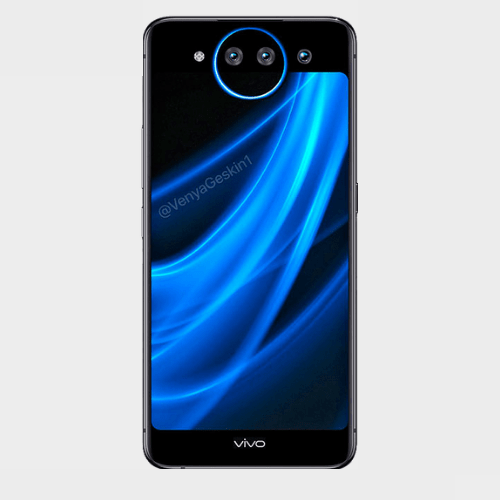 vivo NEX S2 best price in Qatar and Doha
