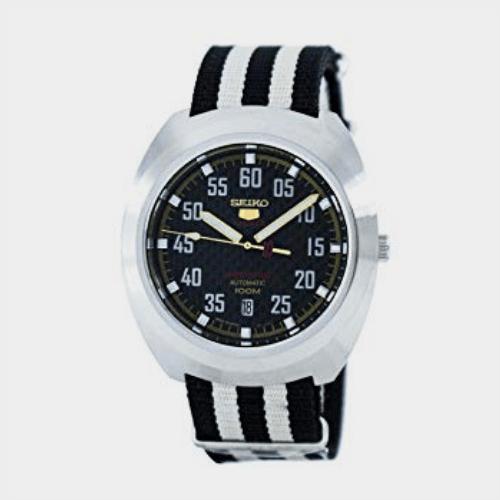 Seiko 5 Sports Limited Edition Men's Watch SRPA93J1 Price in Qatar