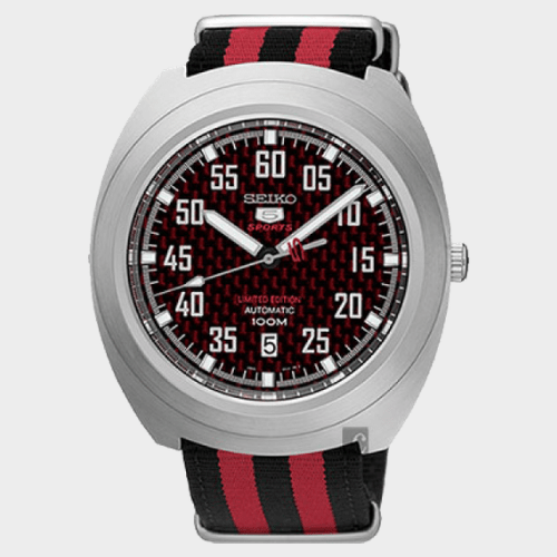Seiko 5 Sports Limited Edition Men's Watch SRPA87J1 Price in Qatar