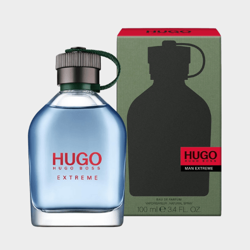 Hugo Boss Green Man EDT For Men Price in qatar