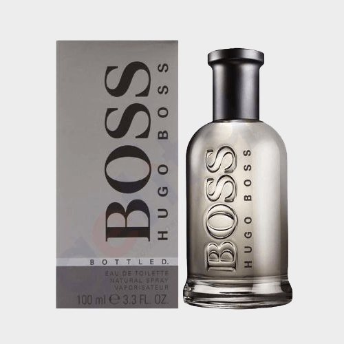Hugo Boss No 6 EDT For Men Price in Qatar