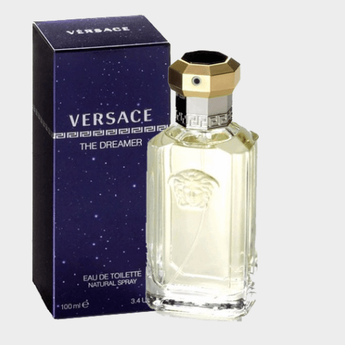 Versace The Dreamer EDT For Men Price in Qatar