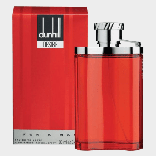 Dunhill Desire Red EDT For Men Price in Qatar