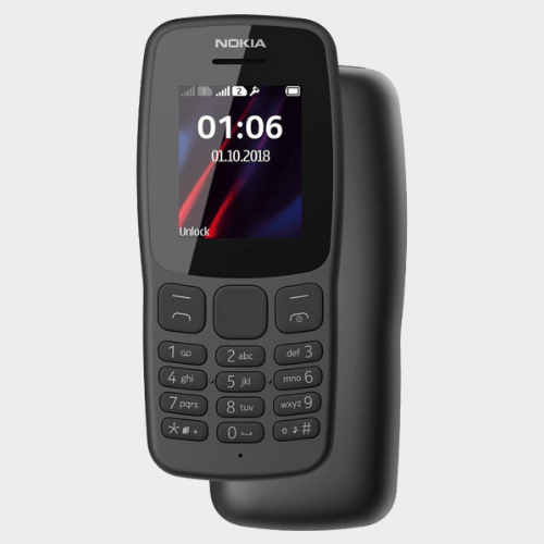 Nokia 106 (2018) best price in Qatar and Doha