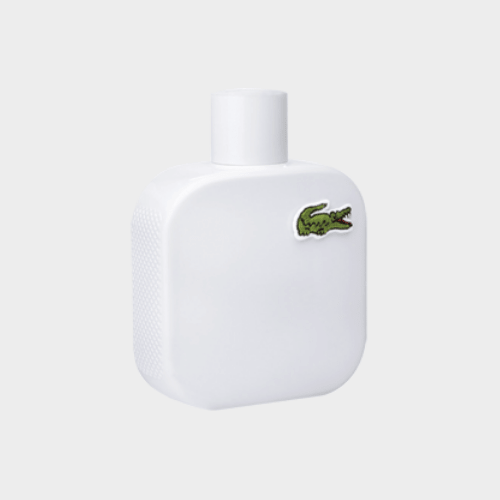 Lacoste Blanc EDT For Men Price in Qatar