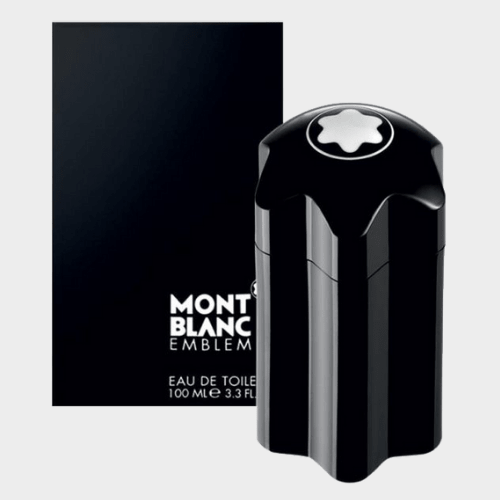 Mont Blanc Emblem EDT For Men Price in Qatar