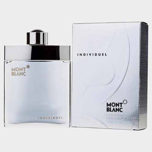 Mont Blanc Individuel EDT For Men Price in Qatar