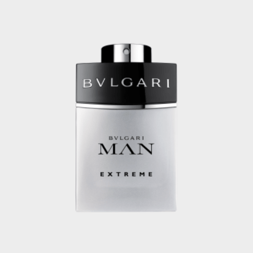 Bvlgari Man Extreme Silver EDT For Men Price in Qatar