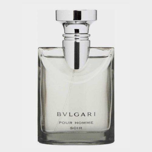 Bvlgari Soir EDT For Men Price in Qatar