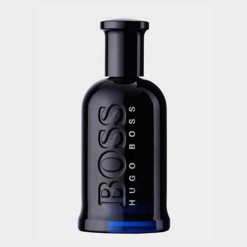 Hugo Boss Bottled Night EDT For Men Price in Qatar