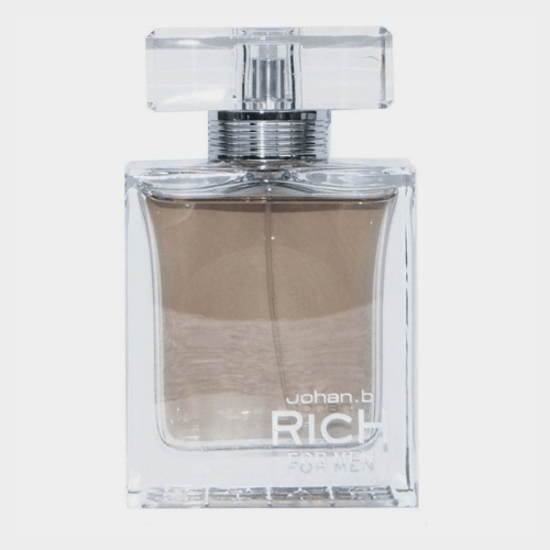Johan B Rich Men EDT For Men Price in Qatar