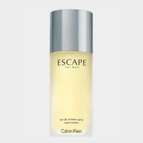 Calvin Klein Escape EDT For Men Price in Qatar