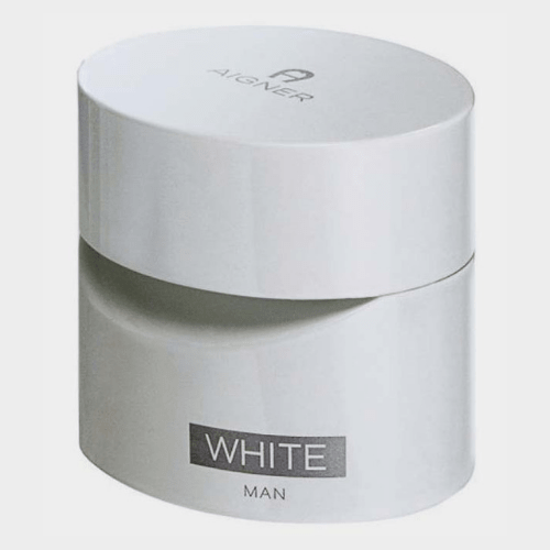 Aigner White Man EDT For Men Price in Qatar
