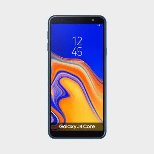 Samsung Galaxy J4 Core best price in Qatar and Doha