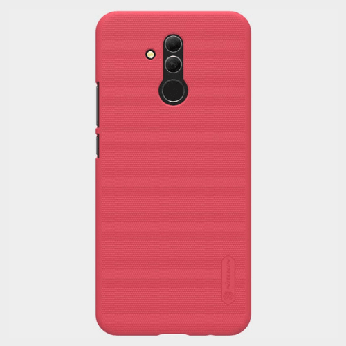 Nillkin Super Frosted Shield Case For Huawei Mate 20 Lite price in Qatar