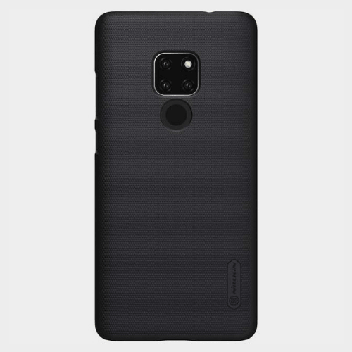 Nillkin Super Frosted Shield Case For Huawei Mate 20 Price in Qatar