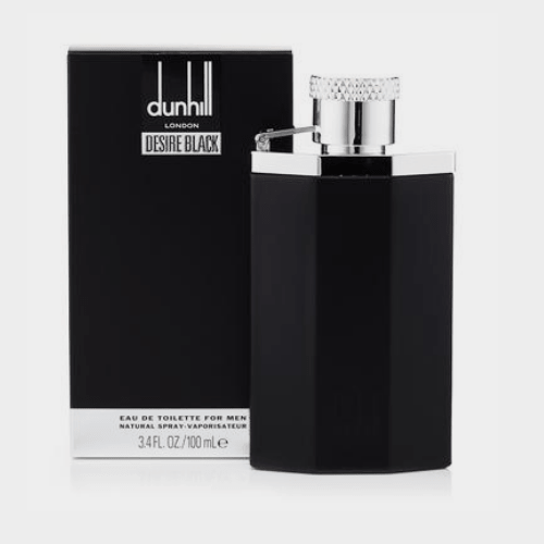 Dunhill London Desire Black EDT For Men Price in Qatar