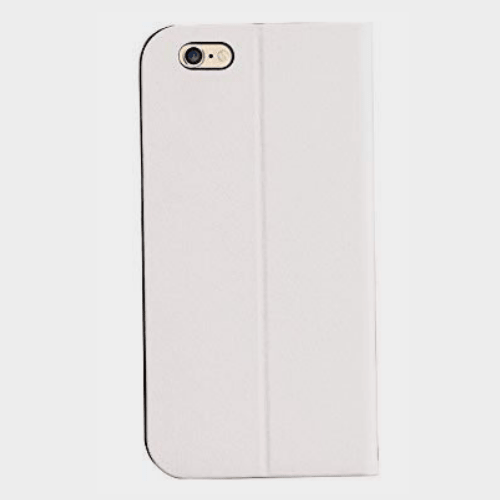Promate Neat i6P iPhone 6/6s Plus Case White-Grey price in Qatar