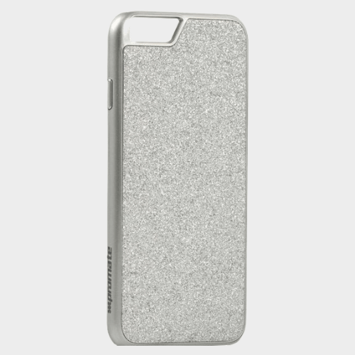 Promate Glare i6 iPhone 6/6s Case Silver price in Qatar