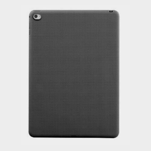 Promate Flexi Air 2 Flexible Case For iPad Air 2 Black Price in Qatar