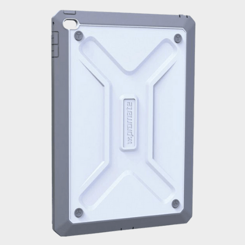 Promate Armor Air 2 Rugged Case For iPad Air 2 White Price in Qatar